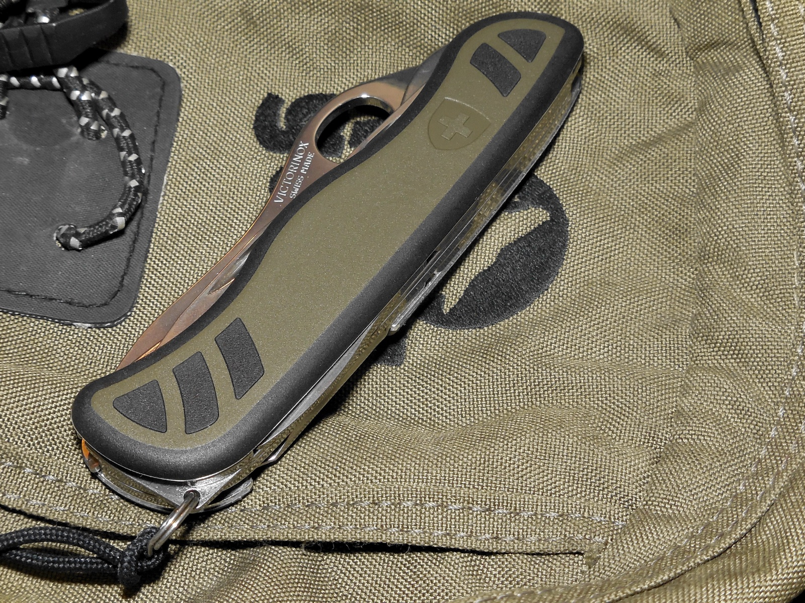 Swiss Army Knife N 243 ż Szwajcarskiej Armii