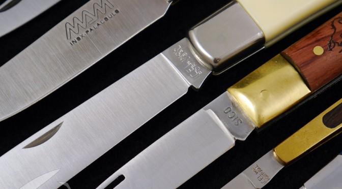 Miniporadnik – gdzie wLizbonie kupić portugalskie noże?
