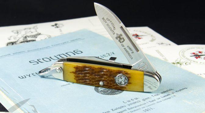 Remington RS4783 (BSA#1494) – bądź gotów!